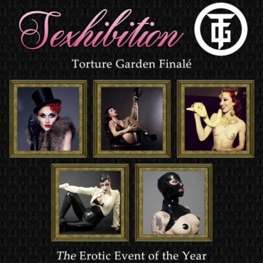 Sexhibition  We'll Be There,  Will You?