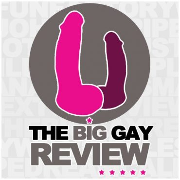 The Big Gay Review