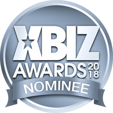XBIZ Awards Nominee 2018