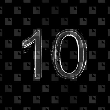 Countdown to Christmas 10