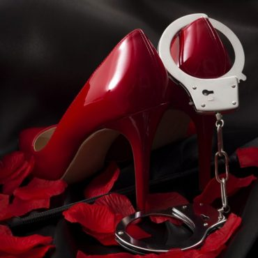 Sex Tip Series – Restraints