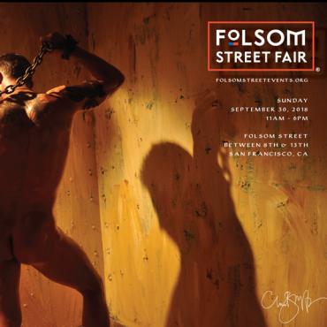 Folsom Street Fair 2018