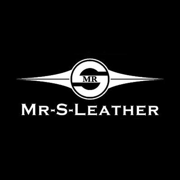 Mr-S-Leather-Logo